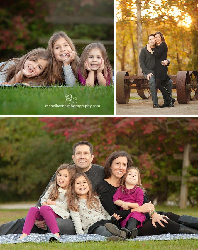 family portraits in virginia