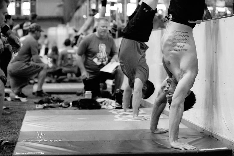 hand-stand-push-ups