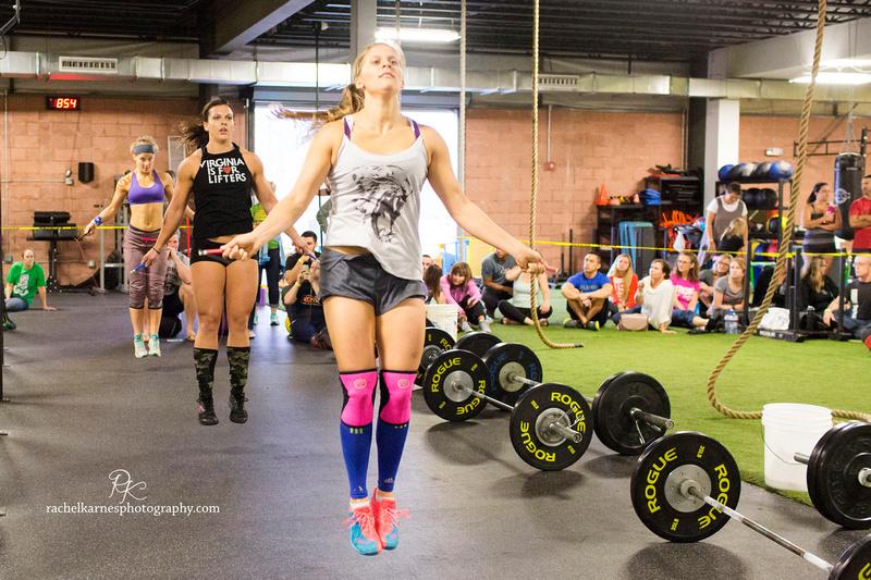 woman-doing-double-unders-williamsburg-VA