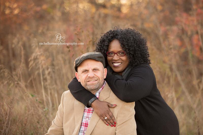 Couples photo session in Williamsburg VA
