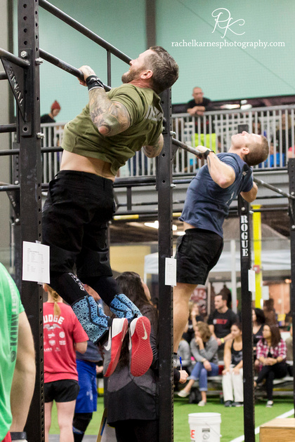 chest-to-bar-pull-ups-at-crossfit-Williamsburg-Competition