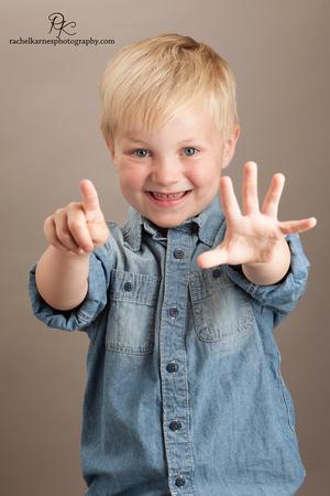 Six-Year-Old-Boy-Studio-Photo-Shoot