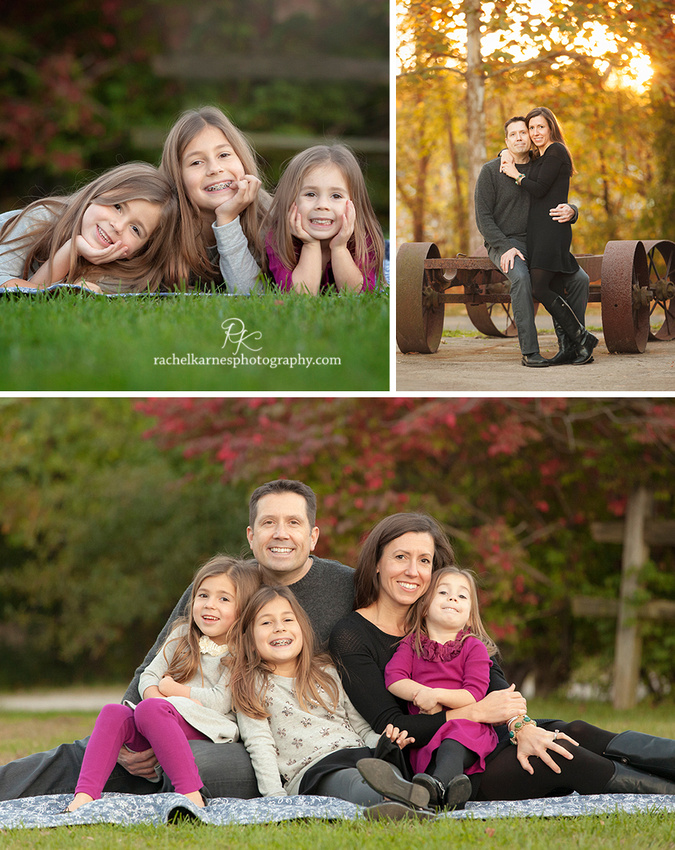 family portraits in virginia