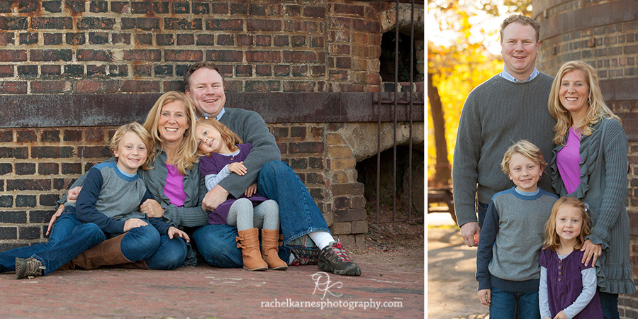 outfits for fall family photos