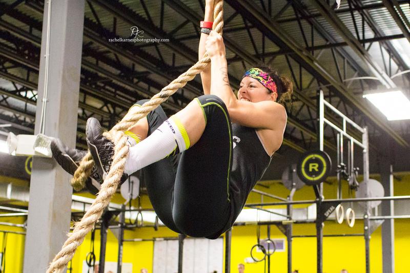 crossfit-rope-climb