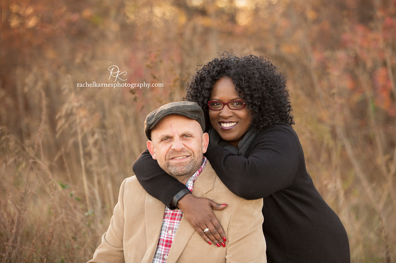 Couples photo session in Williamsburg VA