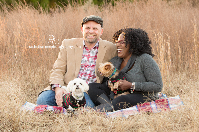 Williamsburg Custom Family and Children Photographer